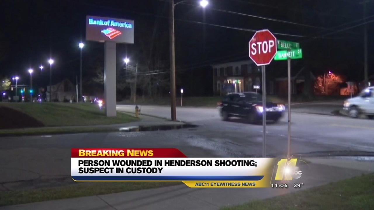 Another shooting shakes Henderson