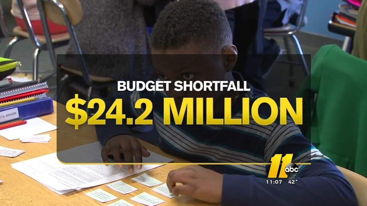Wake school leaders in hard spot as budget negotiations begin