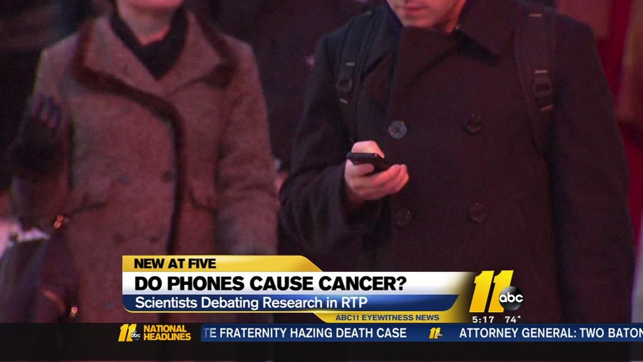 Cell Phone cancer