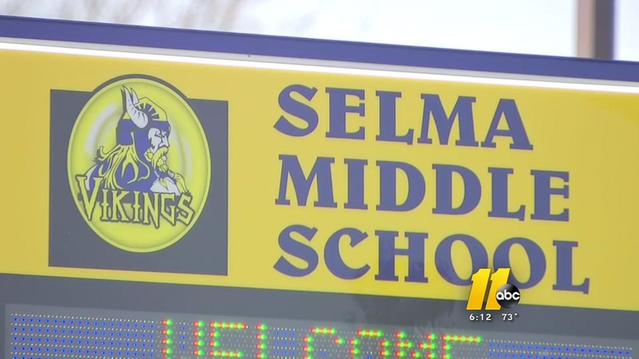Selma Middle is rebranding