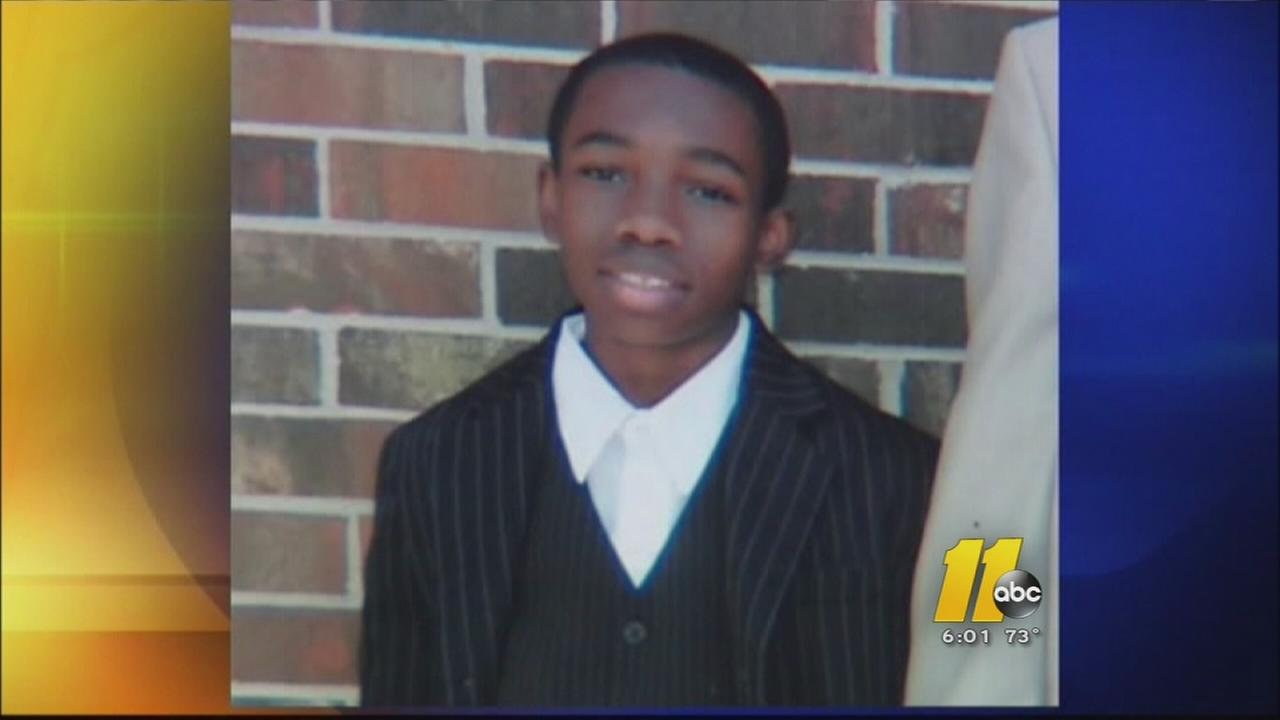 Loved ones say goodbye at funeral for teen killed in hit-and-run accident