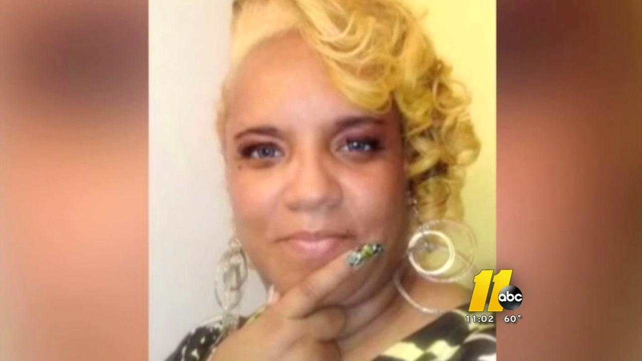 Son holds out hope for long-missing mom