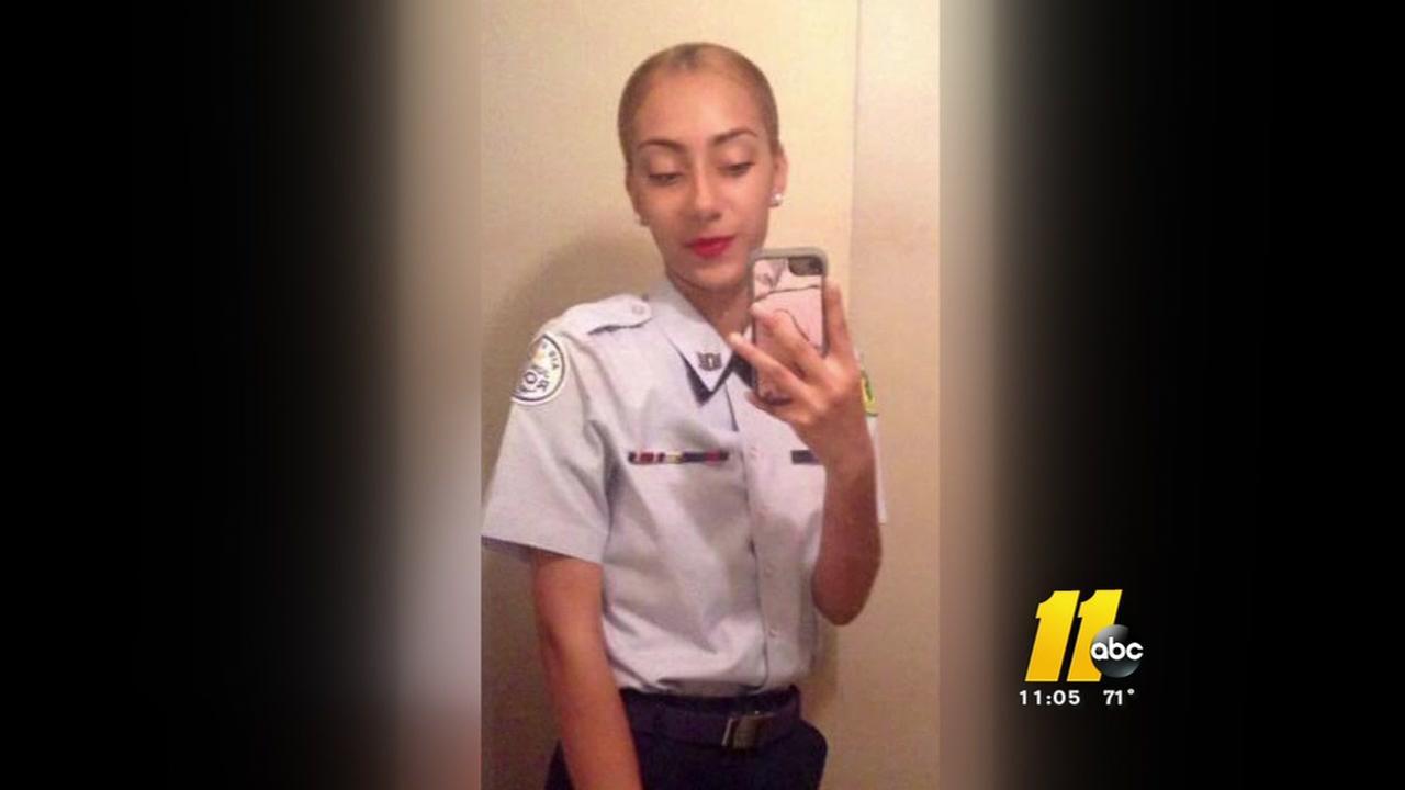 2nd teen dies after Fayetteville crash