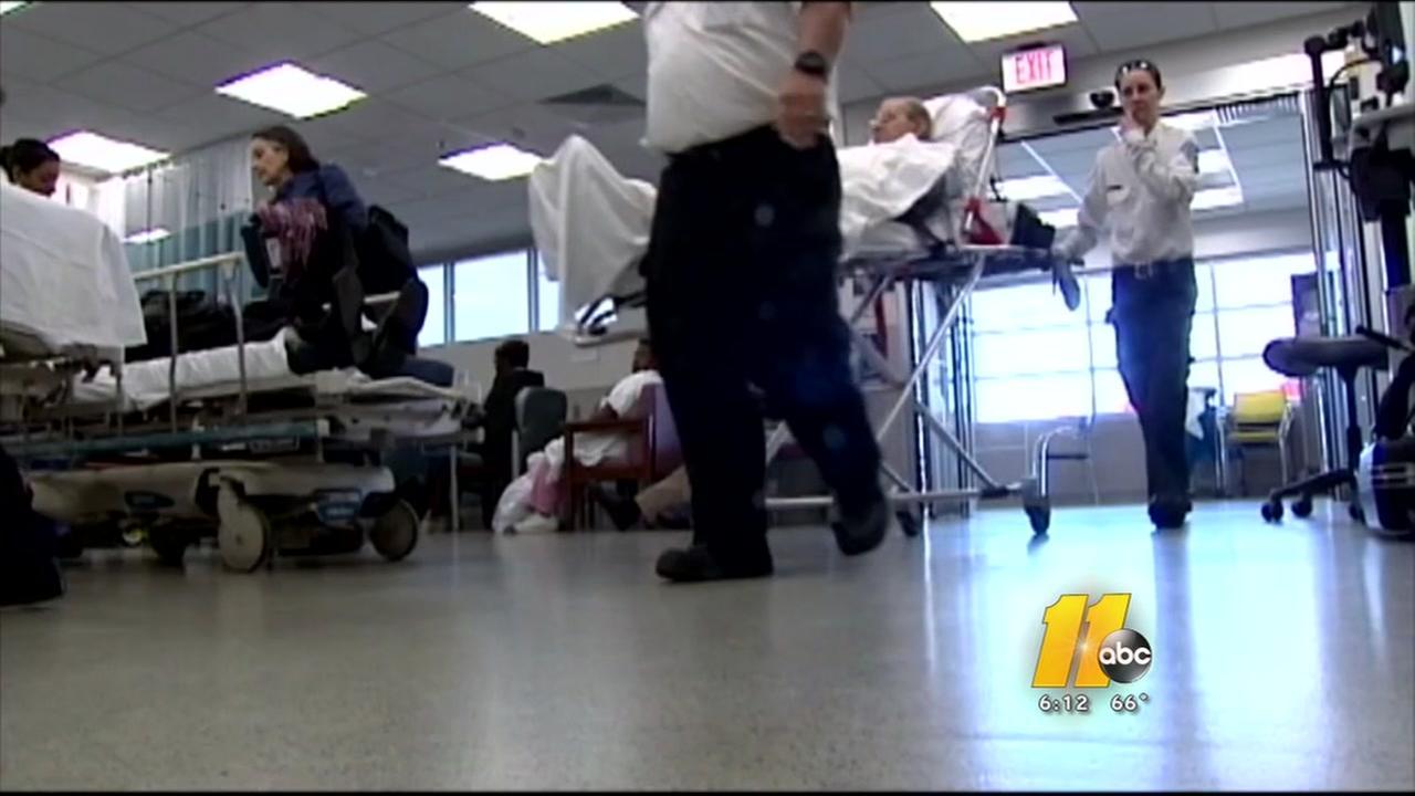 CDC warns public of nightmare bacteria