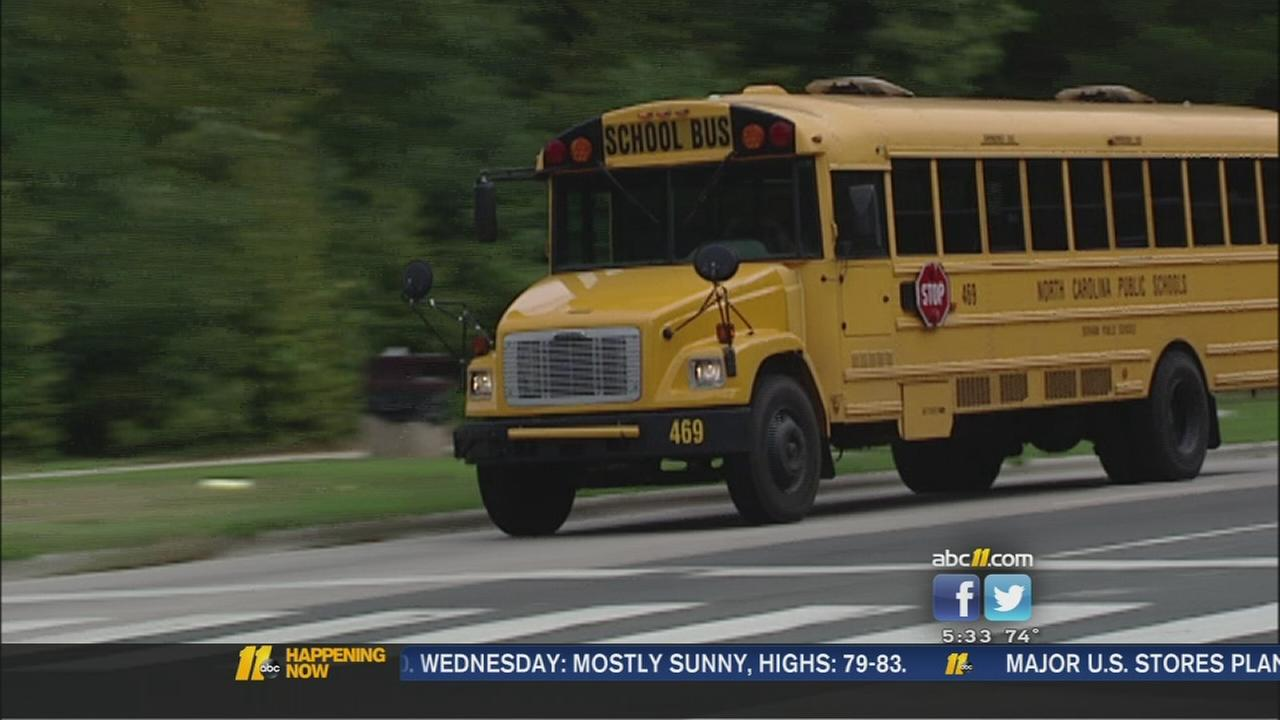 I-Team: Other parents share similar stories after school bus sex claim