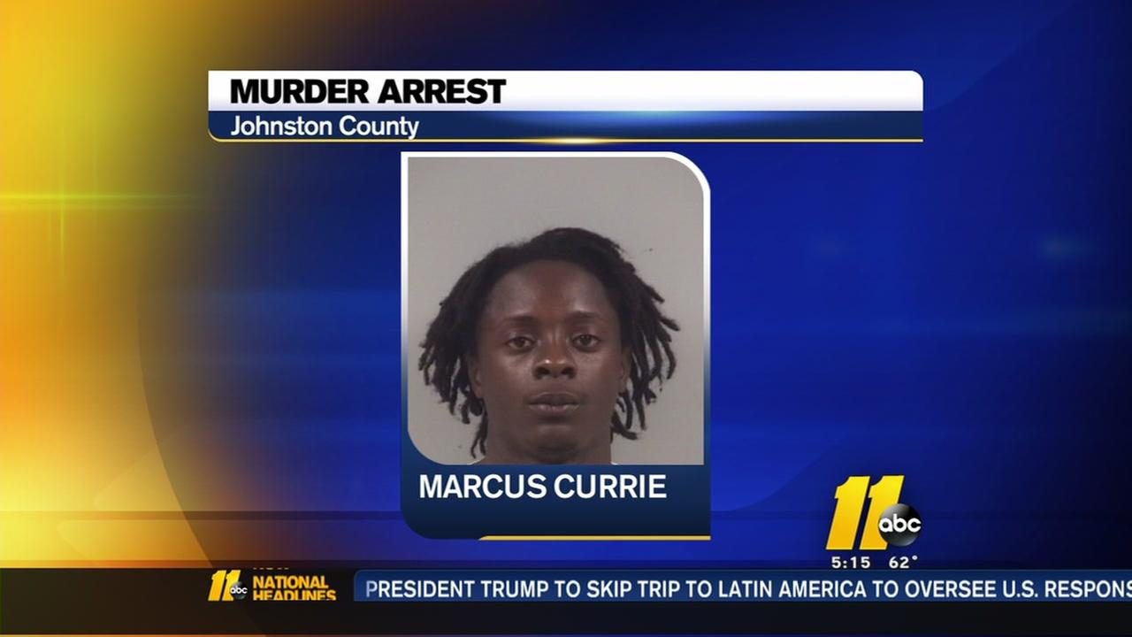 Arrest made in last weeks deadly shooting in Johnston County