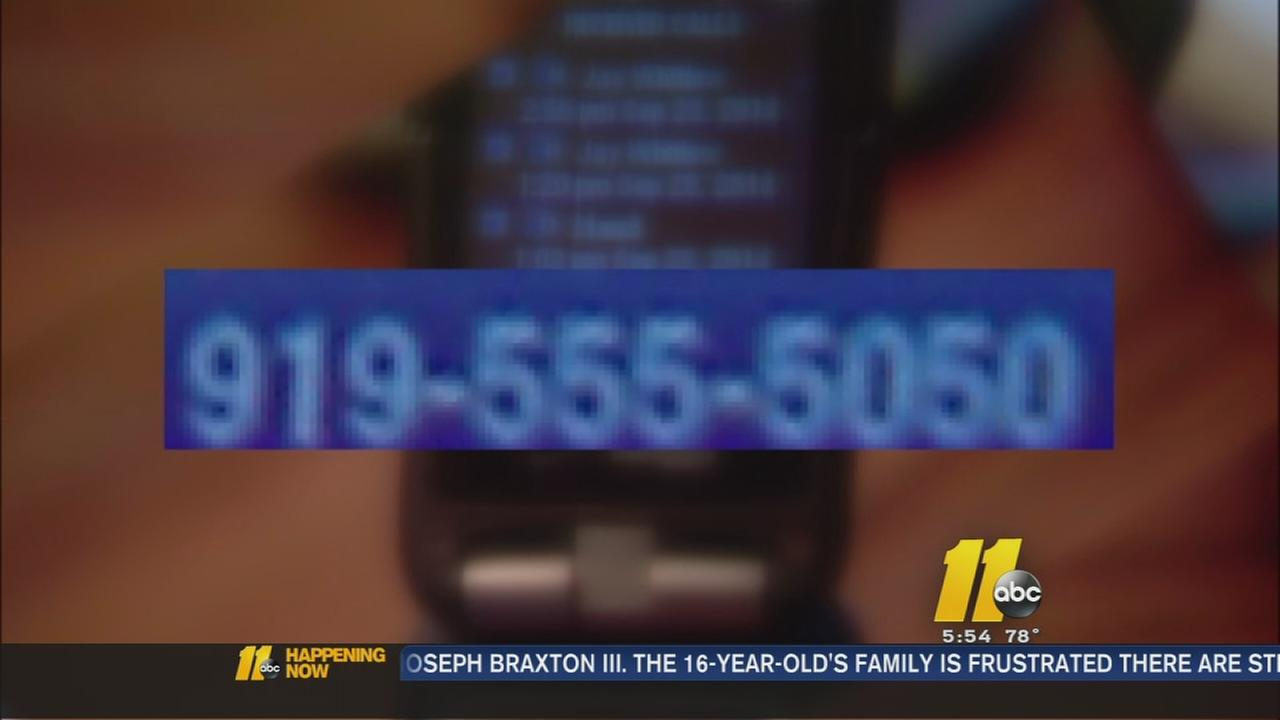 Troubleshooter Consumer Alert: Cell Phone Scam