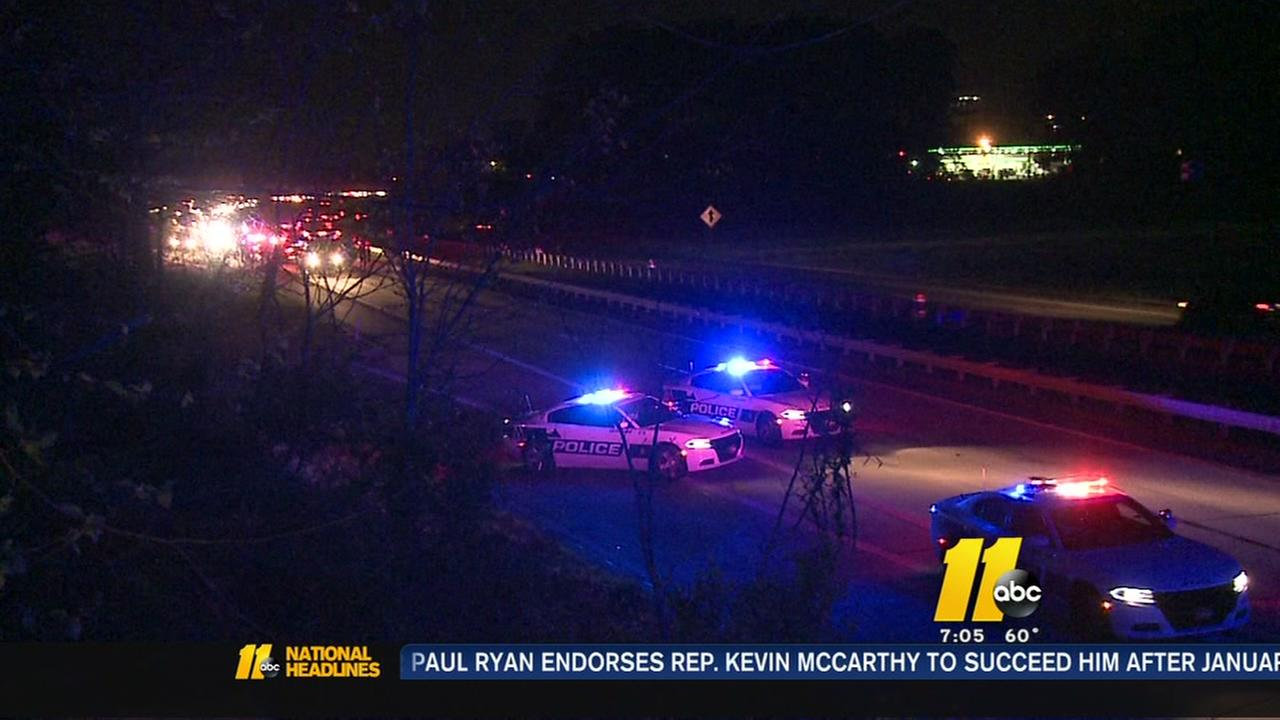 Deadly hit-and-run in Durham