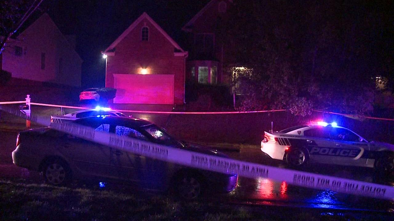 Raw video: Durham Police investigate fatal shooting