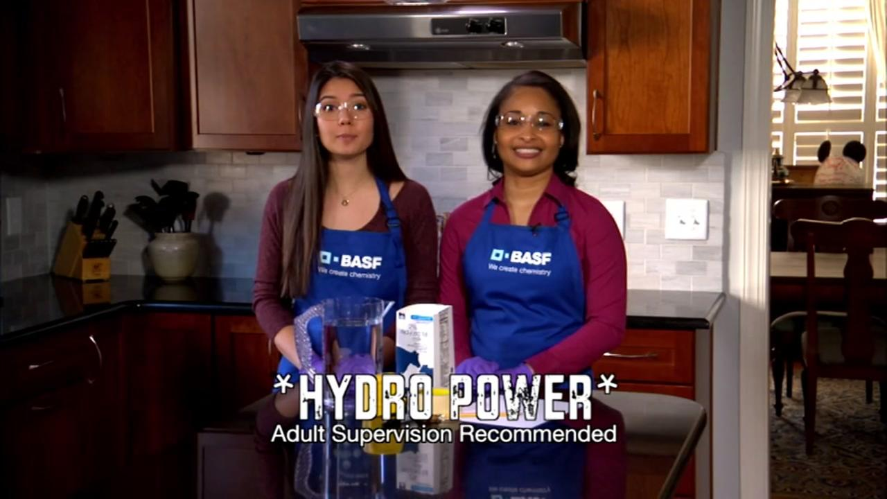 Hydropower BASF