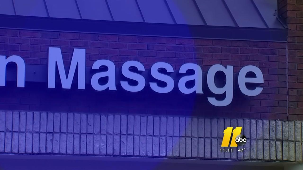 Massage therapists feel proposed rules will do more harm
