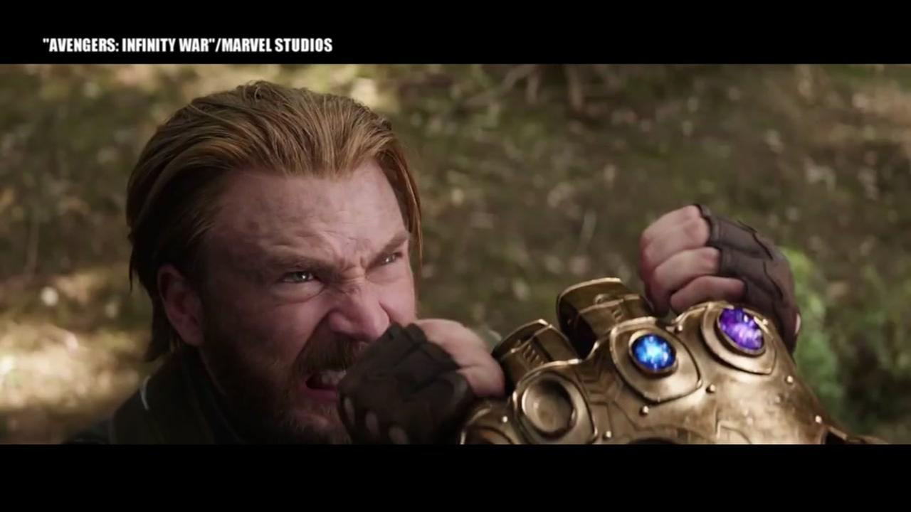 What Triangle residents think of Avengers: Infinity War
