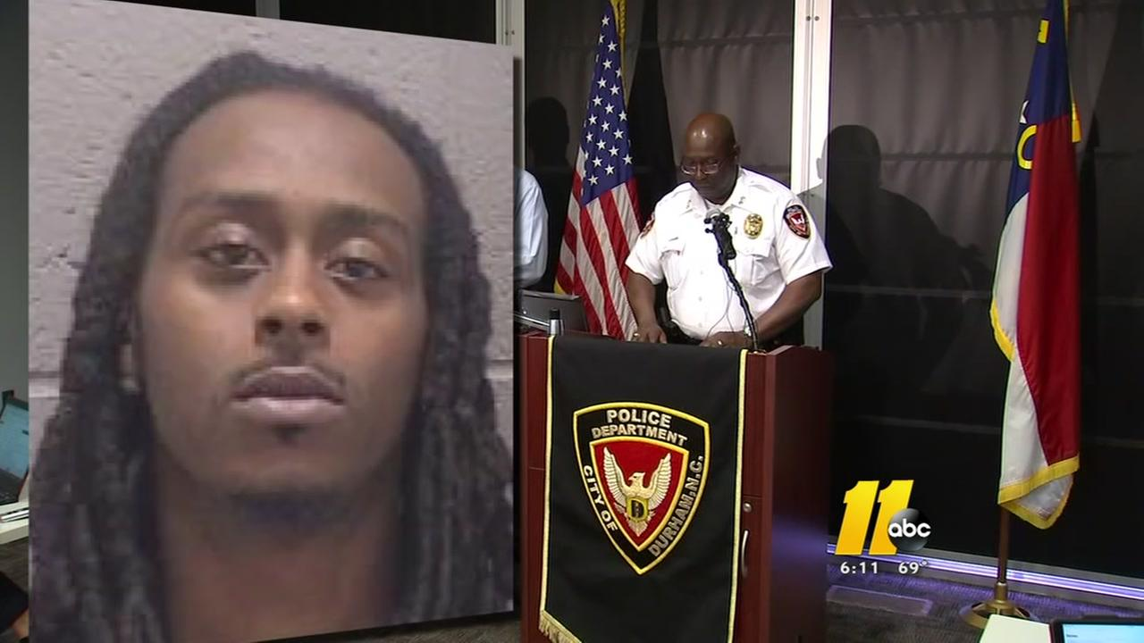 Arrest made in murder of Durham restaurant owner