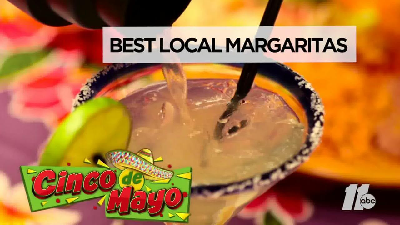 Best Triangle margaritas