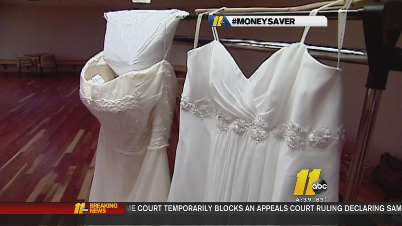 MoneySaver: Pop-up wedding consignment shop planned for October ...