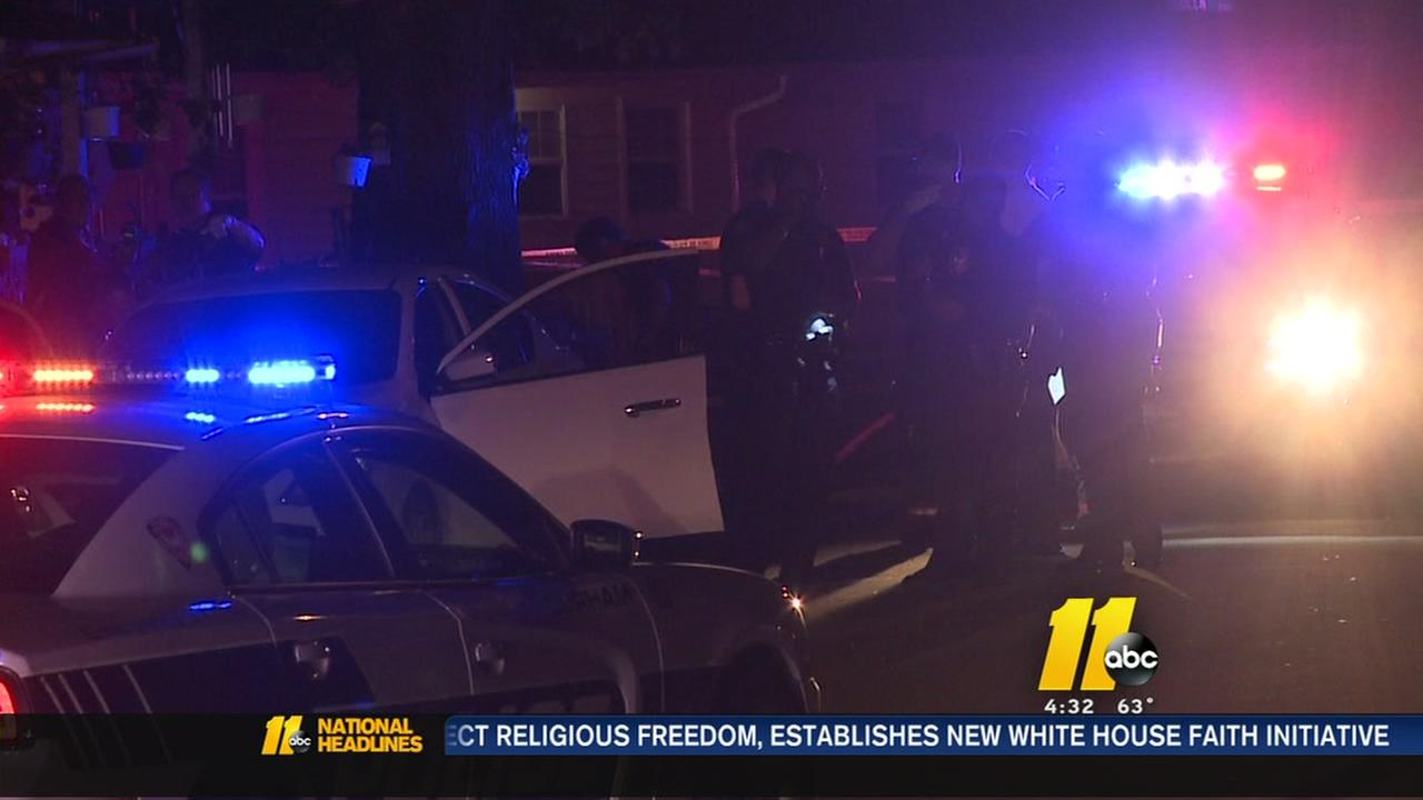 Durham police investigating deadly shooting on Canal Street