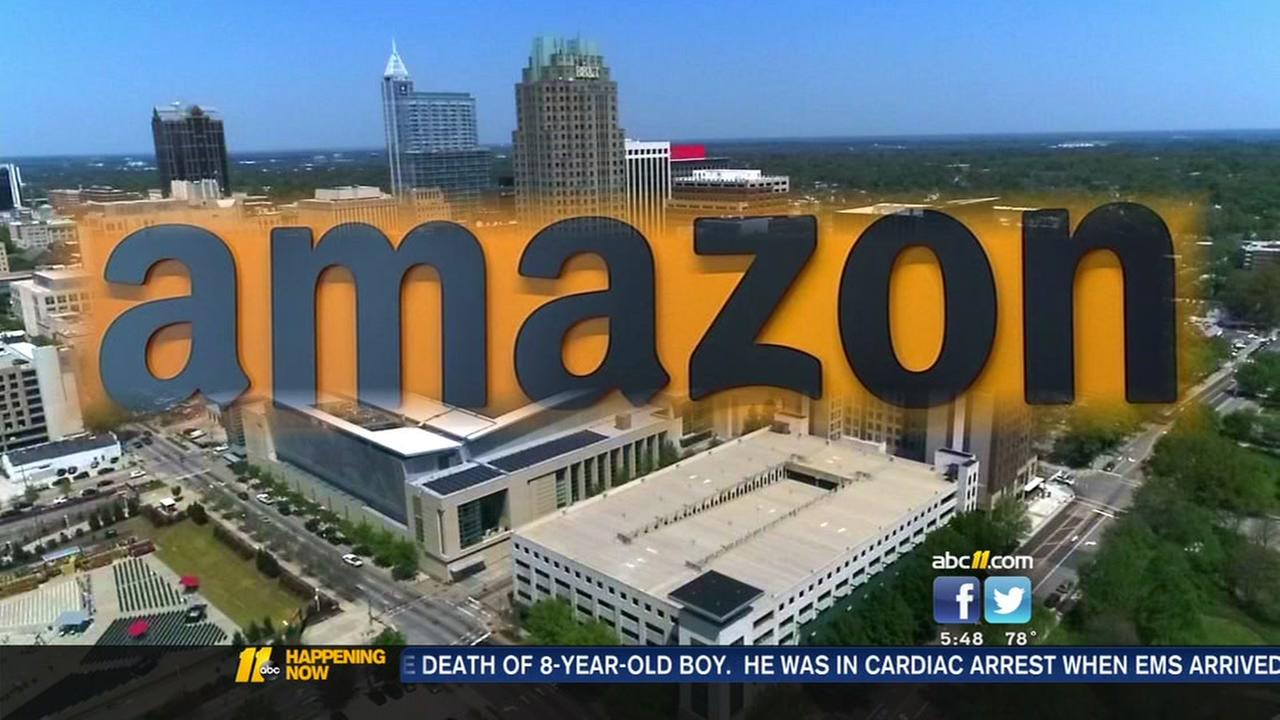 Seattle residents warn of potential changes that come with Amazon HQ