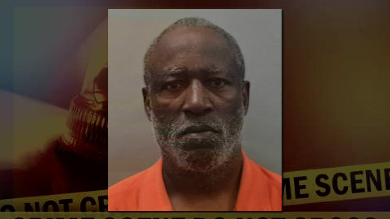 Man charged in womans death at assisted living facility
