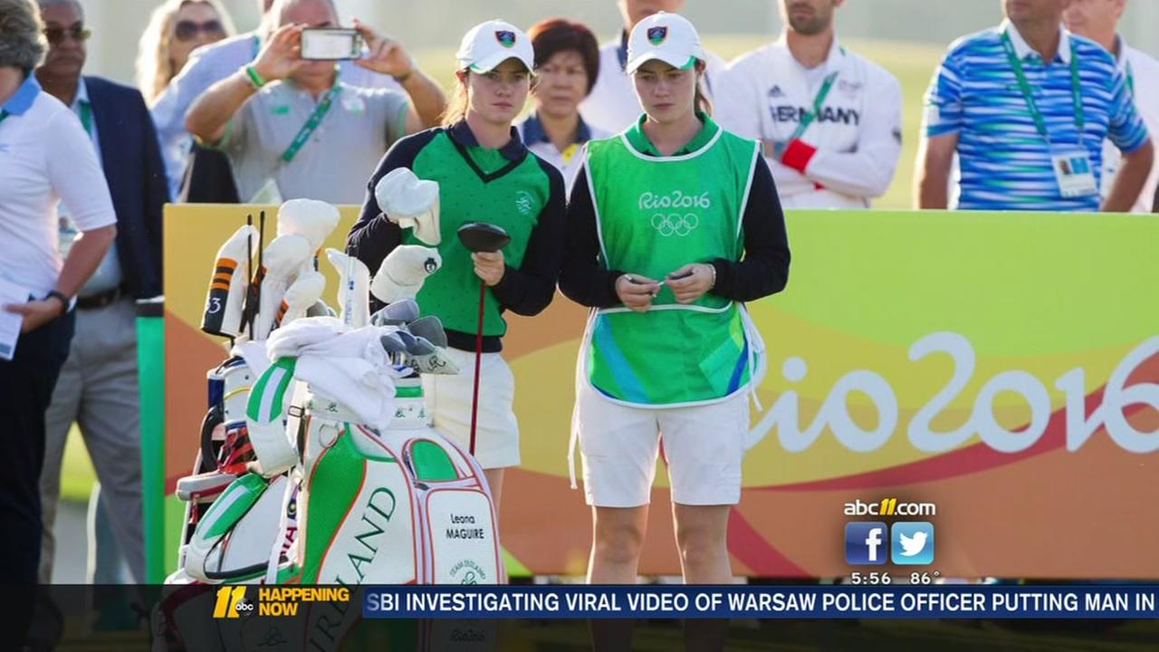 Maguire twins a huge factor in Dukes golf domination