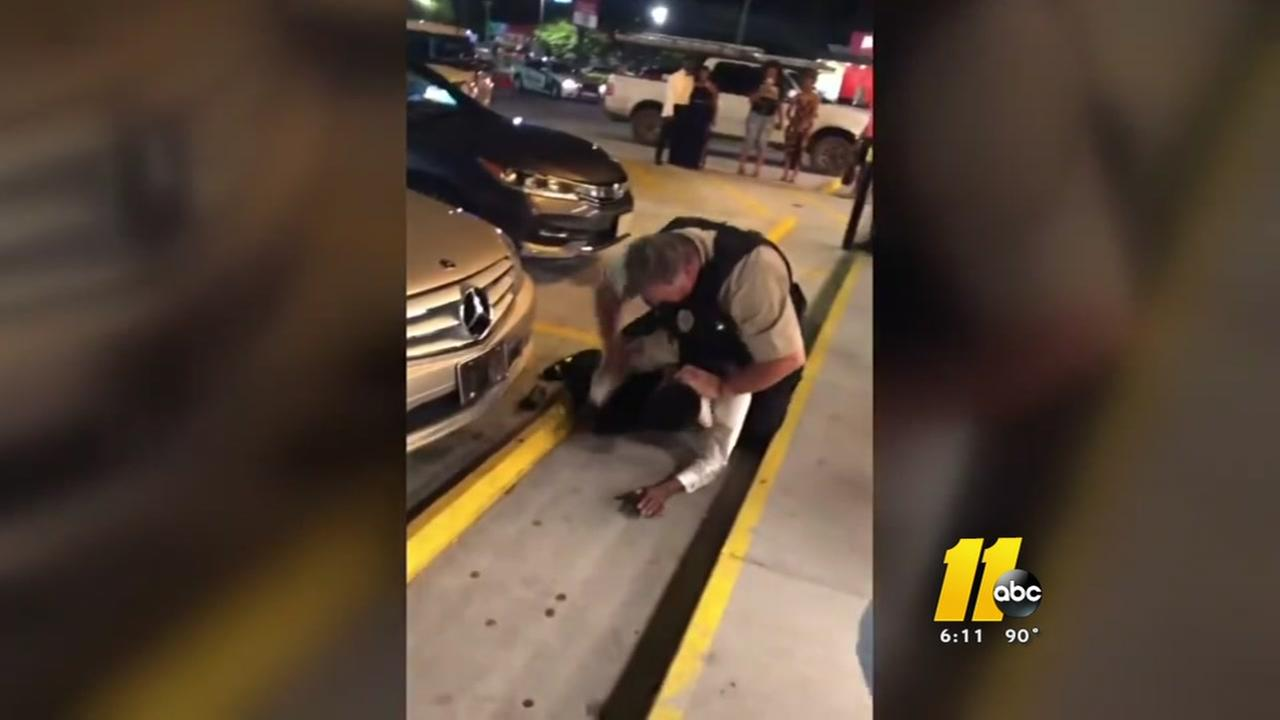 FBI joins Waffle House choking investigation