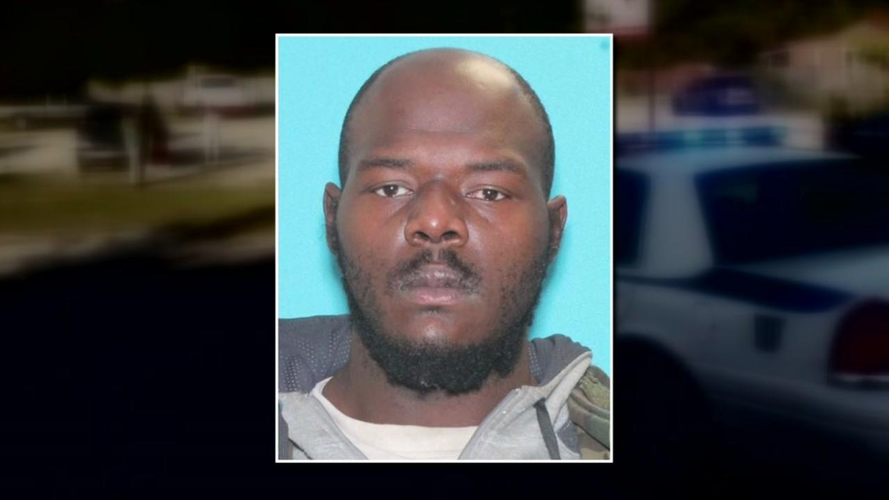Person of interest identified in fatal Spring Lake shooting