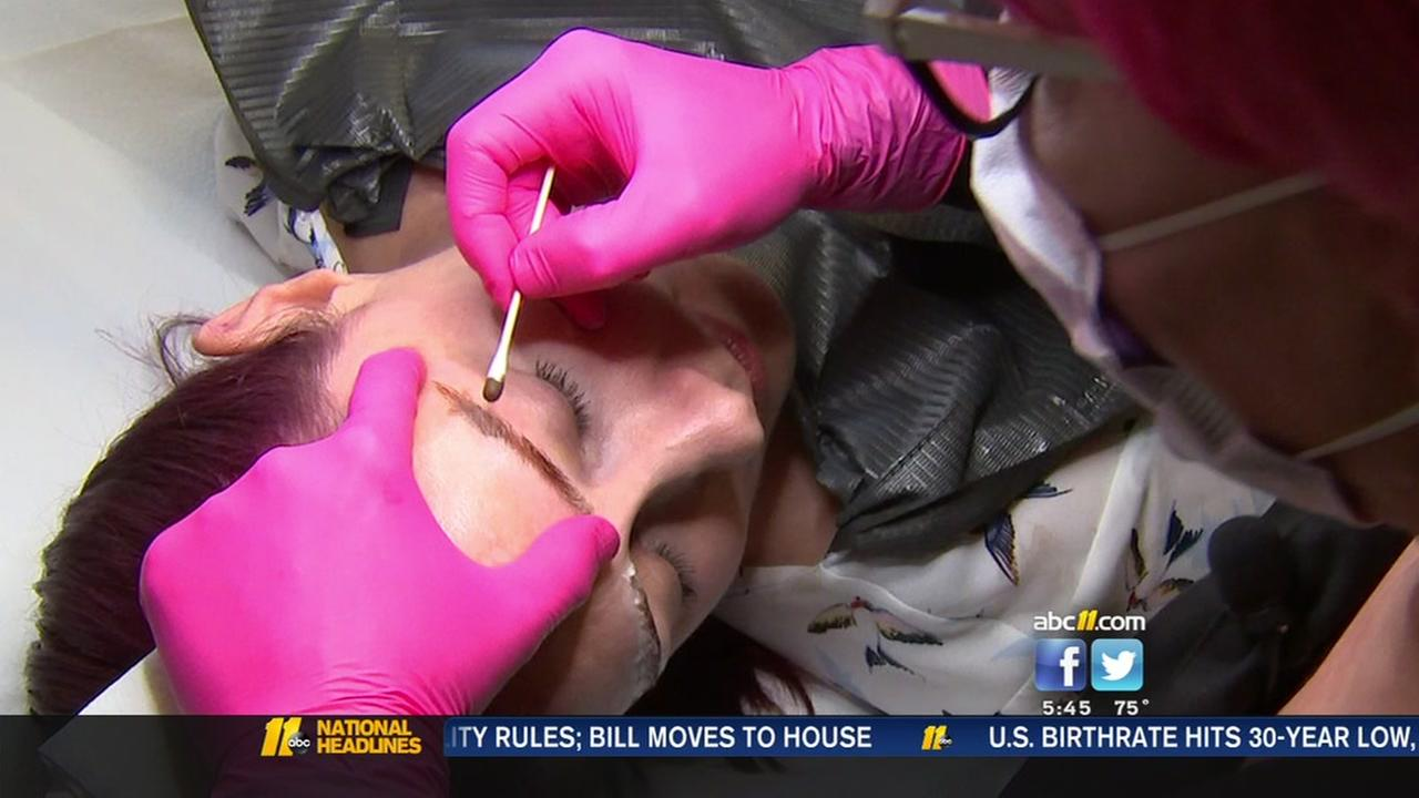 What you need to know before you try Microblading