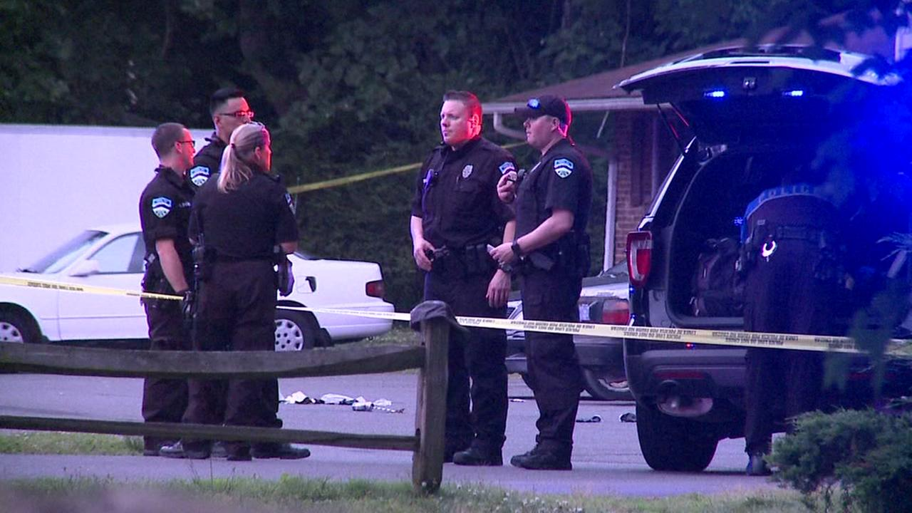 Chapel Hill police investigate Camelot Village shooting as homicide