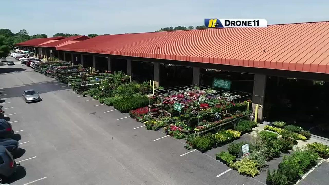 LOOK INSIDE: Raleighs State Farmers Market
