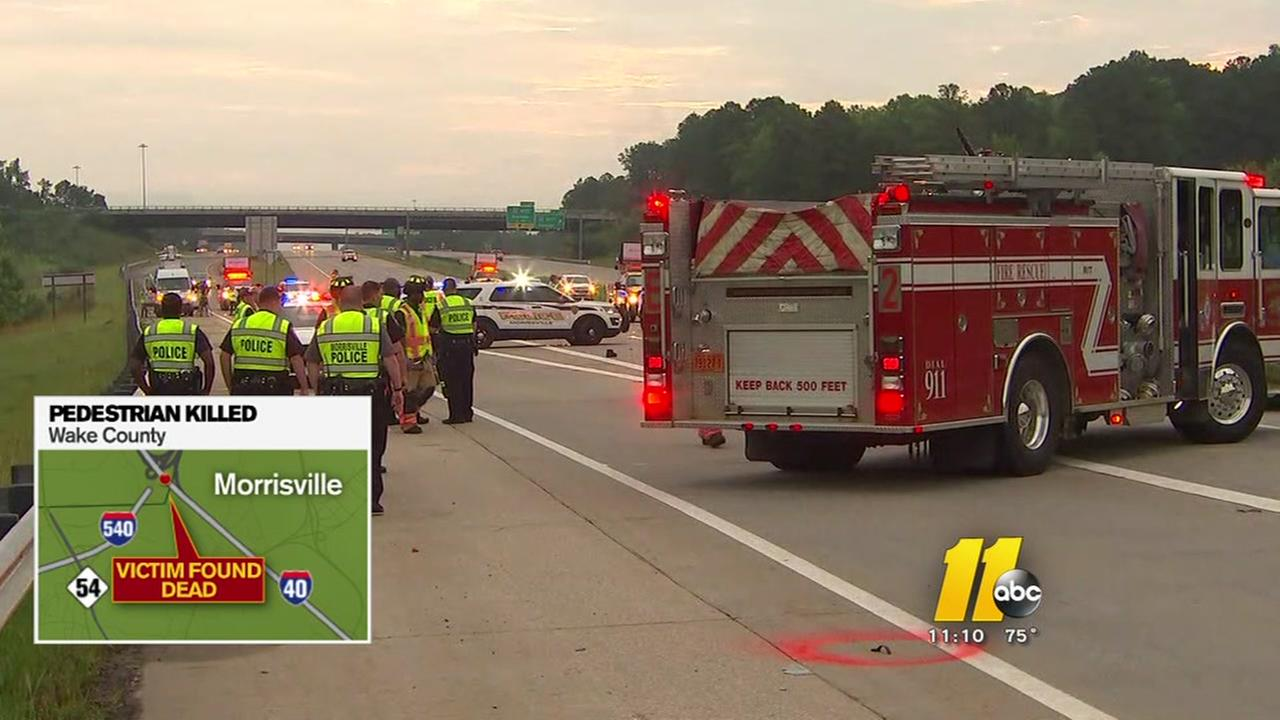 Man struck and killed on 540 identified