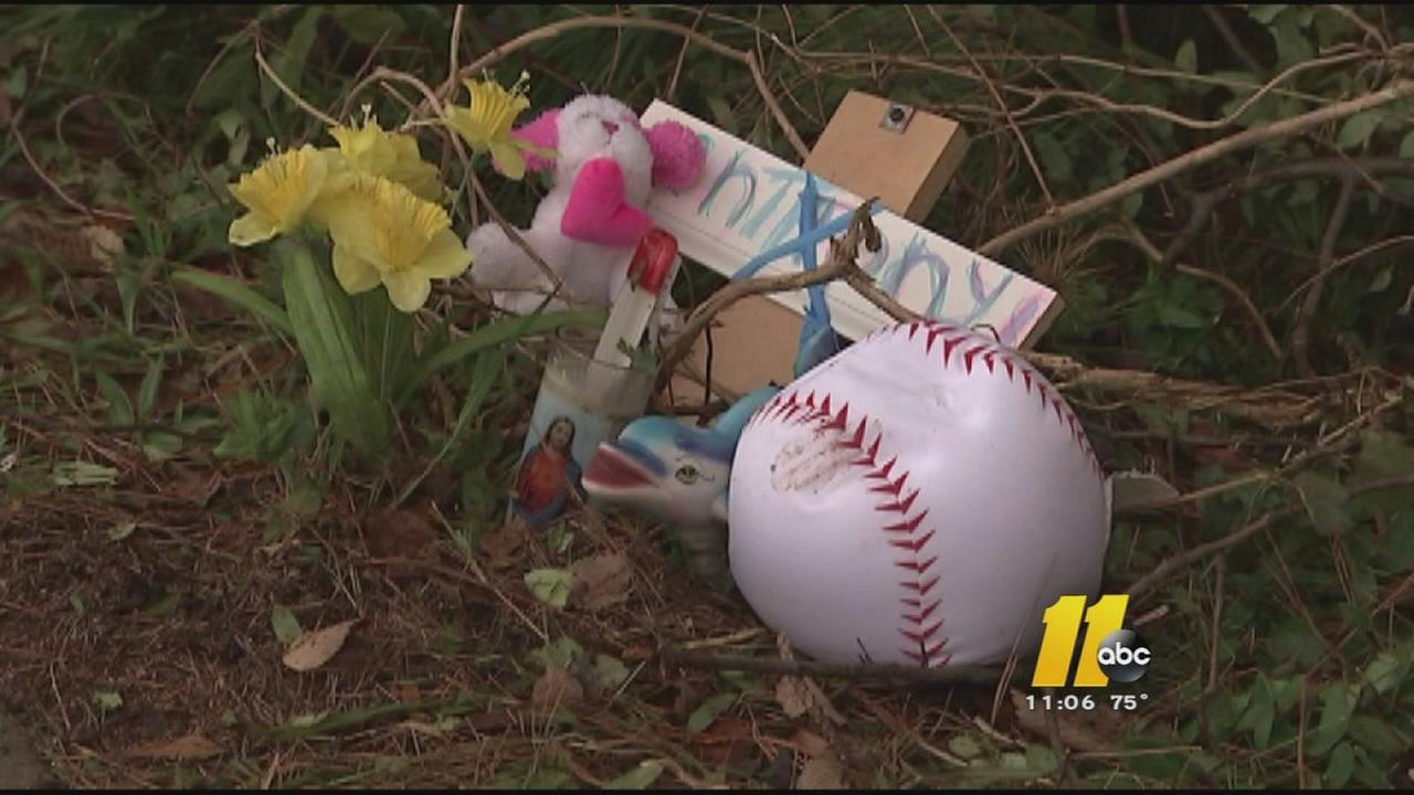 12-year-old boy dies when mother crashes in Raleigh