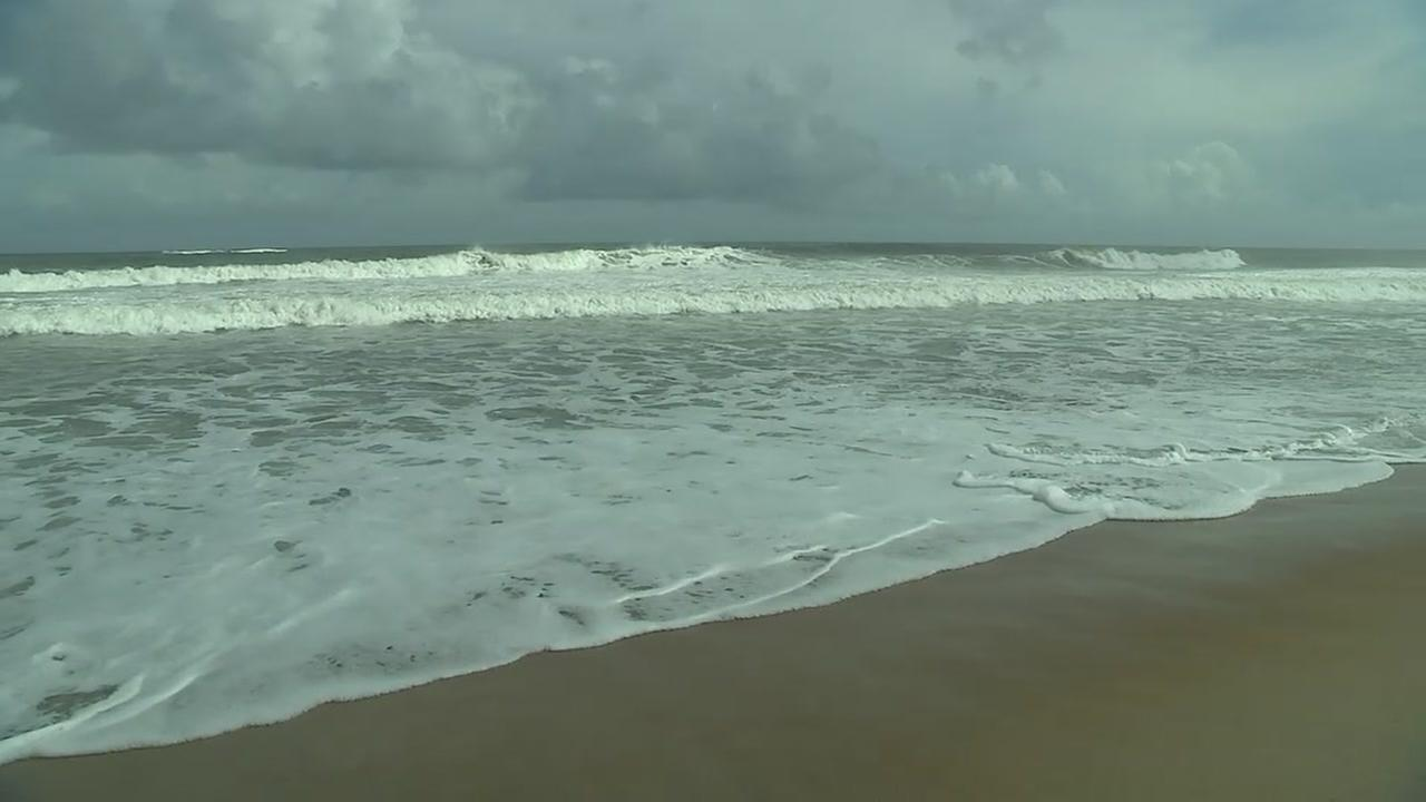 Two Outer Banks beaches make the top ten list