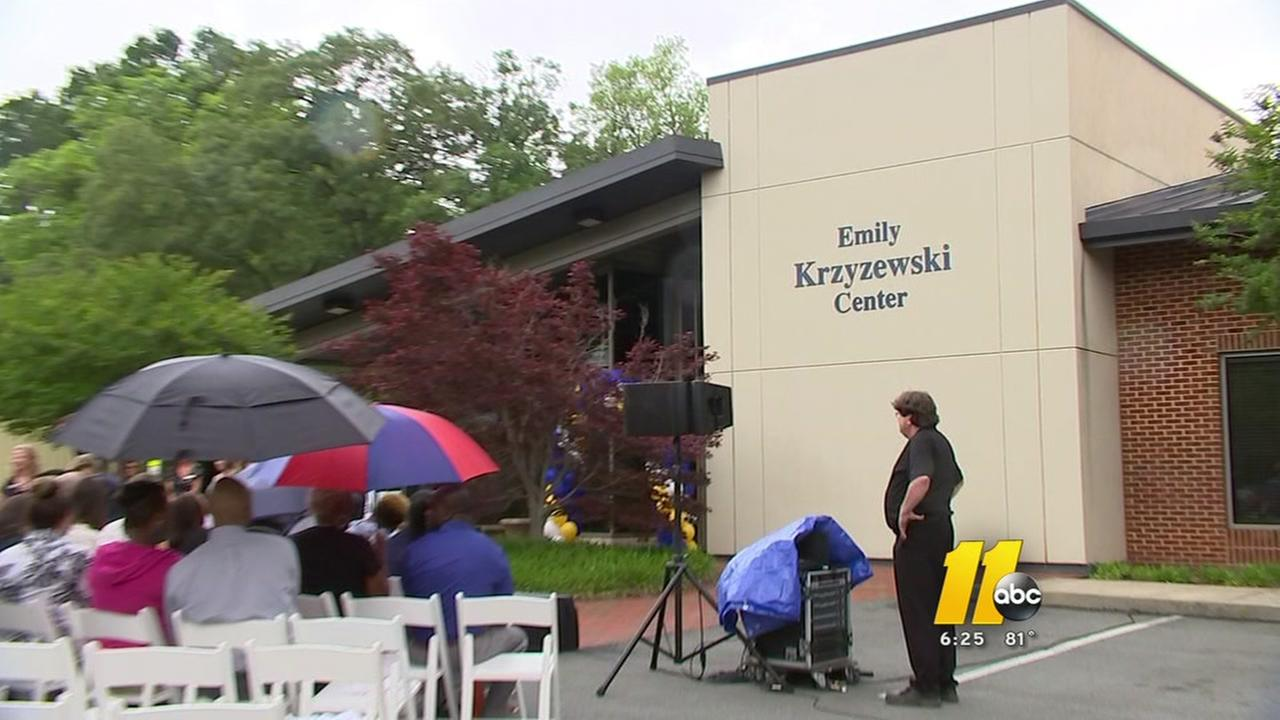 Mike Krzyzewski donates to Emily K Foundation