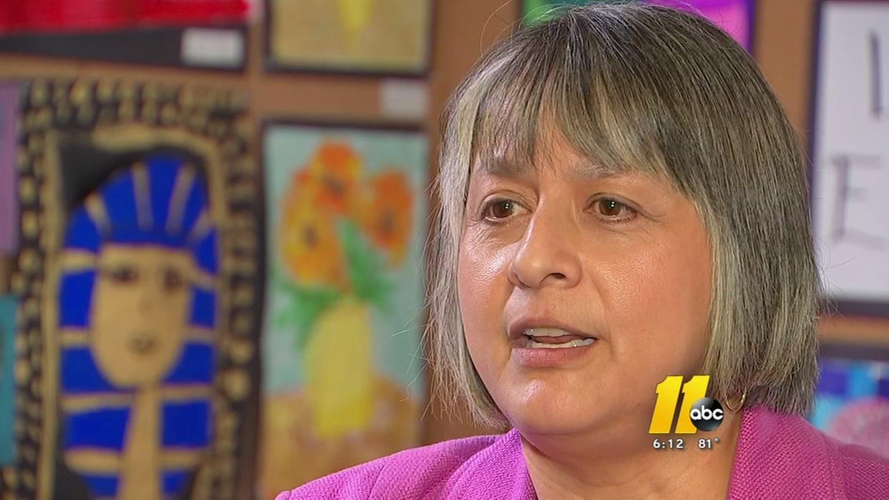 New Wake Superintendent Cathy Moore tells her priorities