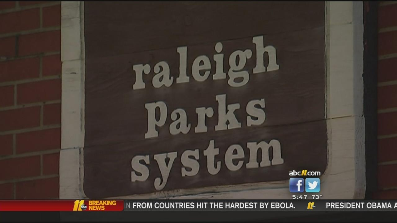 Voters to consider $92M bond for Raleigh parks, greenways