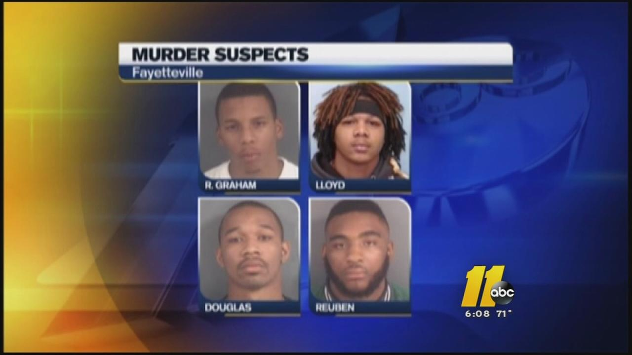 More arrests made in shooting death of 16-year-old Joseph Braxton