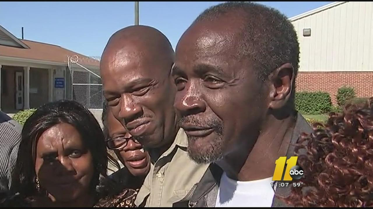 Man convicted in 1975 murder is now a free man -- Willy Womble