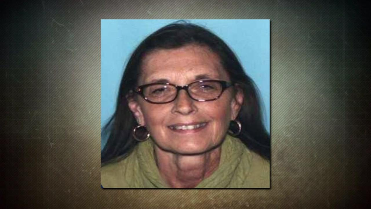 Vehicle of missing Asheville woman found burned in Wyoming