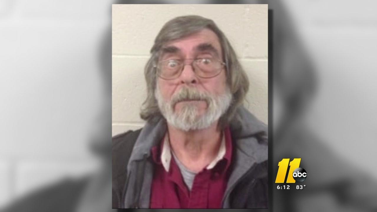 More charges for Hoke County man