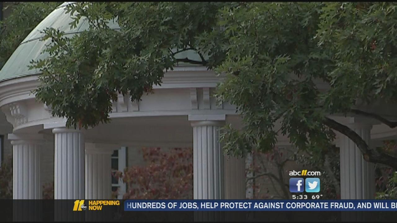 UNC report on academic fraud to be released Wednesday
