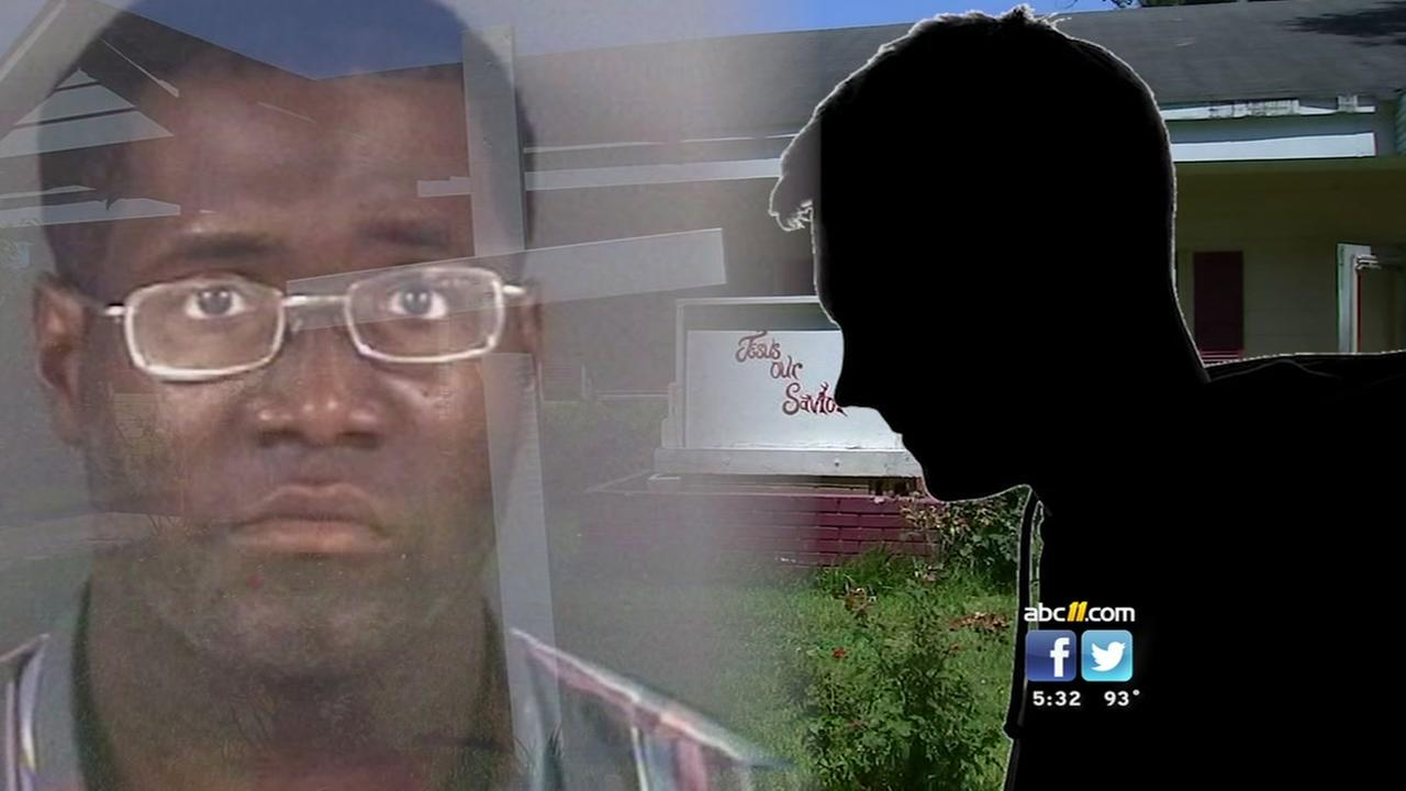 Fayetteville pastor accused of sexual battery