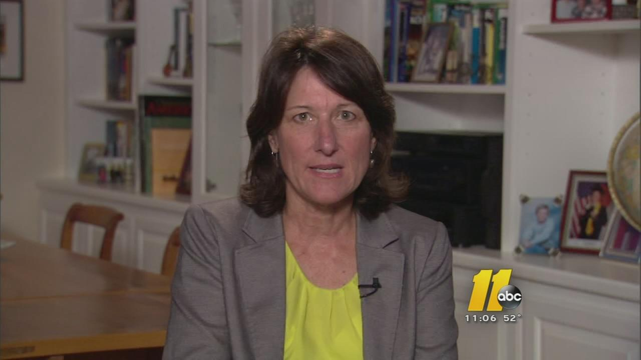 Mary Willingham weighs in on UNCs Wainstein report