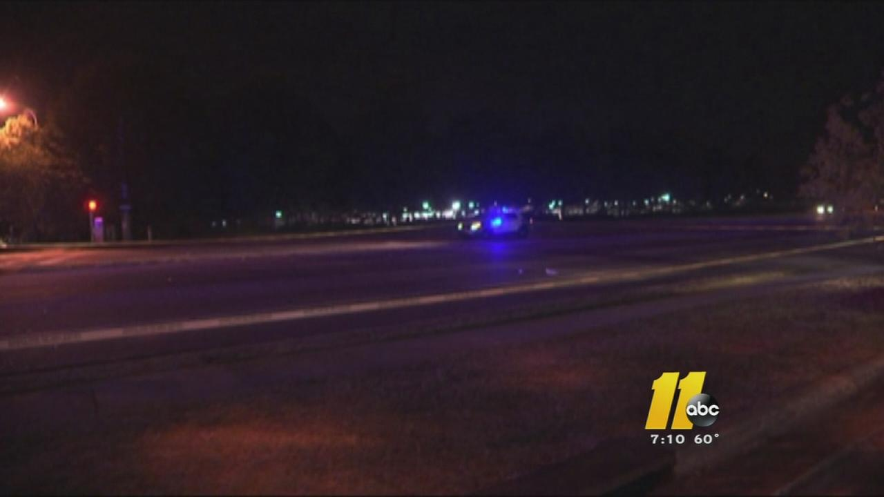 Teen dies after being hit by car in north Raleigh