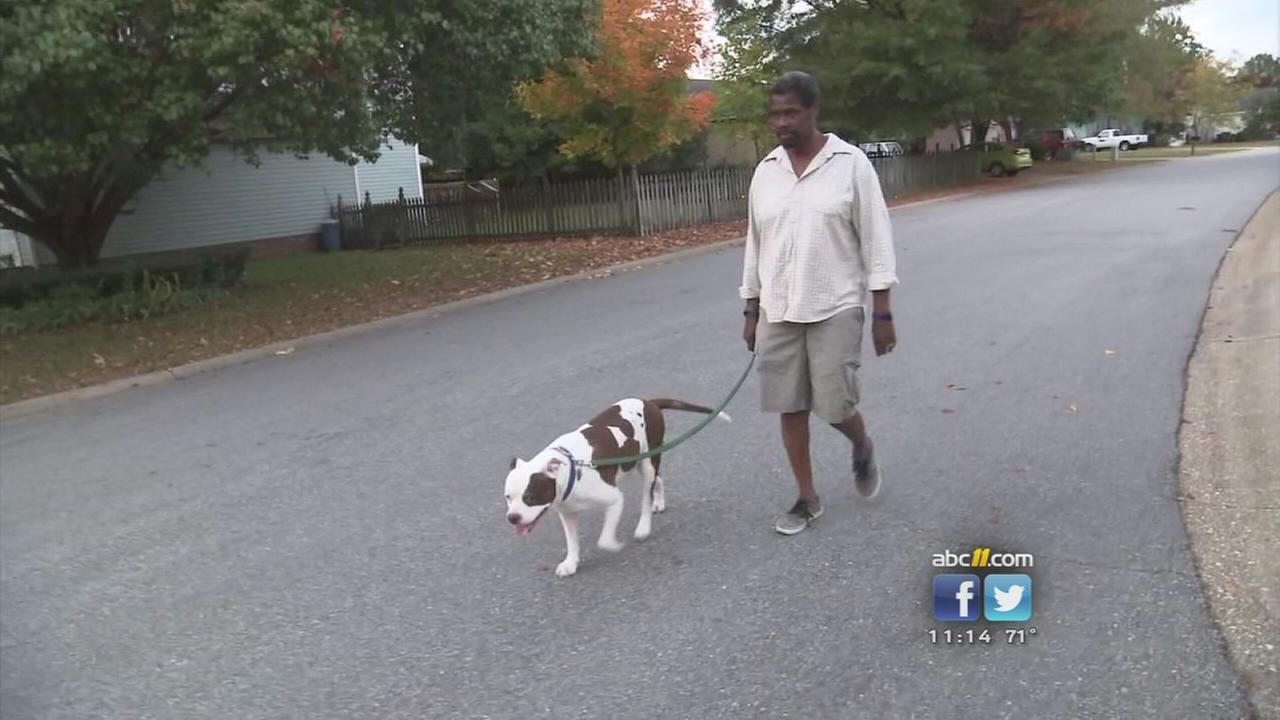 Handicapped man, service dog booted out of a Fayetteville business