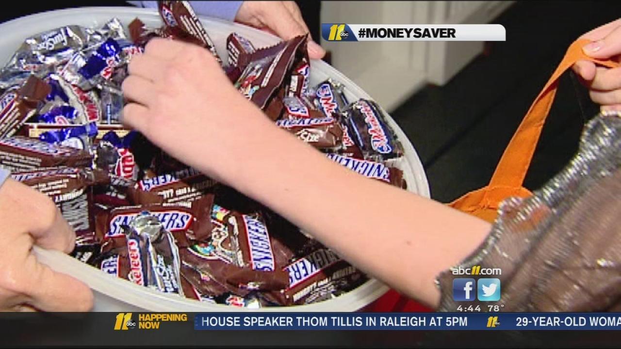 MoneySaver: Halloween freebies and deals
