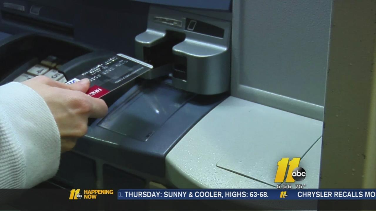 Troubleshooter Consumer Alert: Credit Card At Risk