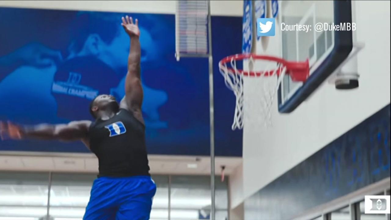 Freshman Zion Williamson already breaking records at Duke ...
