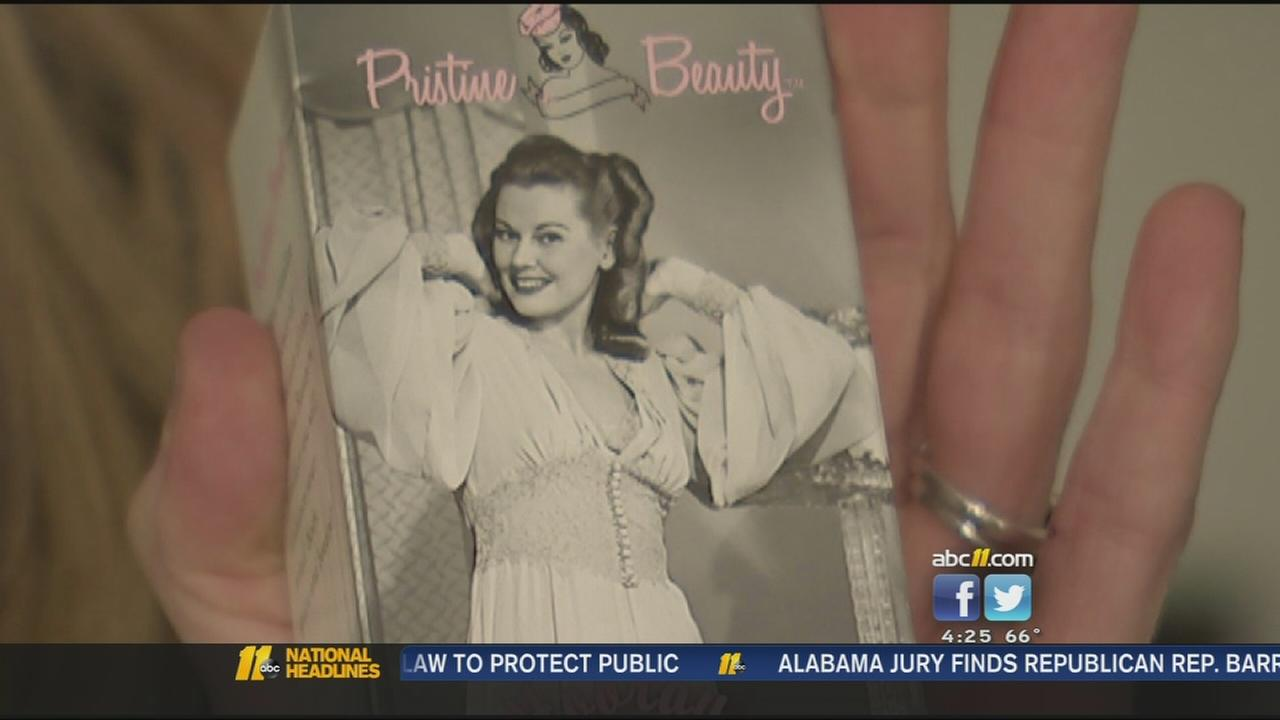 Breast cancer survivor turns beauty guru