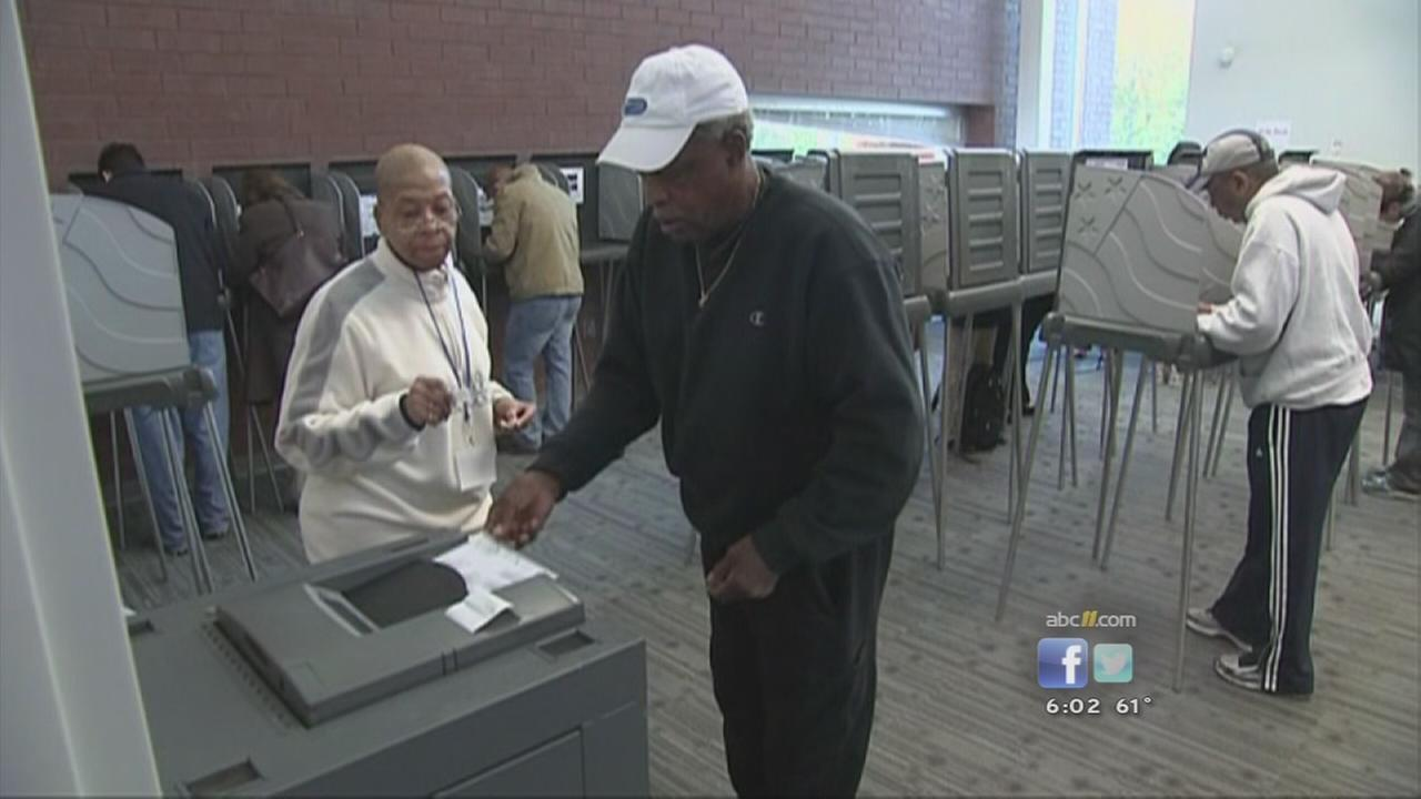 I-Team: Trouble voting after polling places change locations