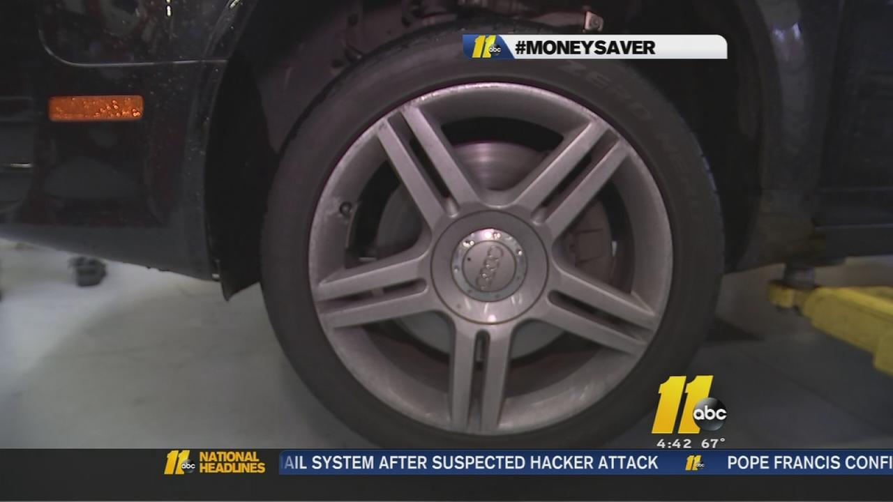 Free ladies car-care clinic offered in Raleigh