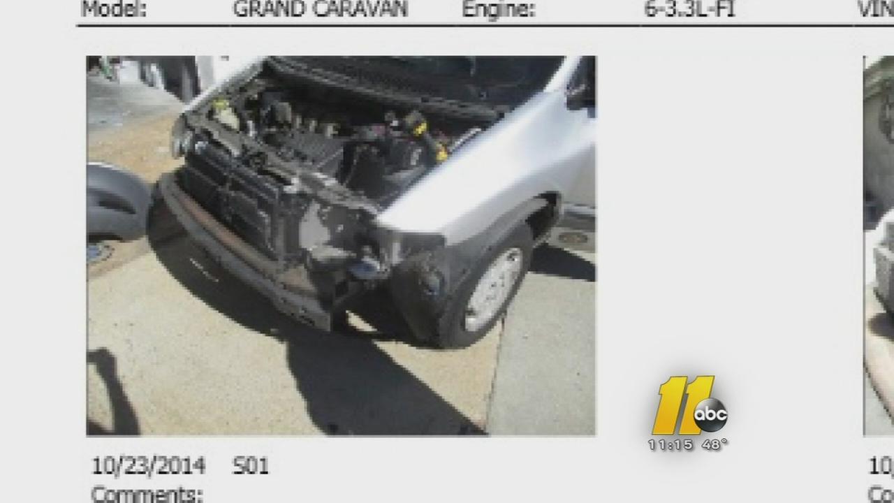 Troubleshooter van repair image